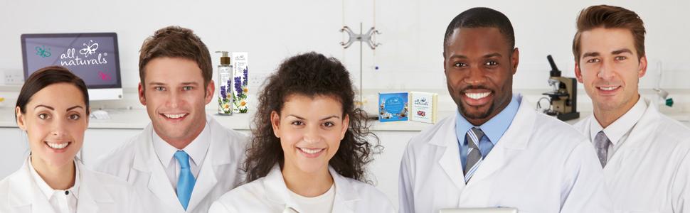 Health Benefits of Natural and Organic Soap.