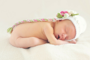 Why Choose Organic for Your Baby?